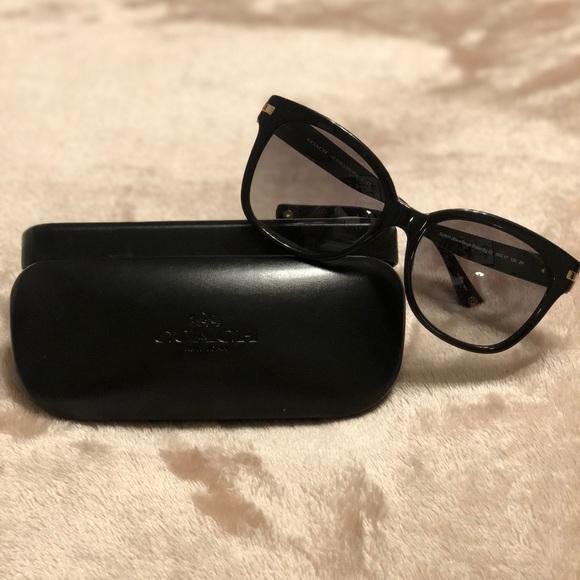Coach 8103 Alfie Sunglasses